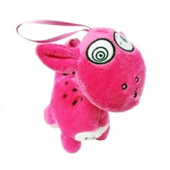 Naughty Nessie Soft Toy