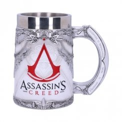 Assassins Creed - The Creed Tankard 15.5cm