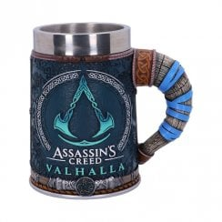 Assassins Creed Valhalla Tankard 15.5cm