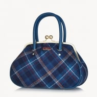 Ness - Harriet Handbag - Owl Classic Tweed