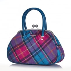 Ness - Harriet Handbag - Tapestry Crush Tweed