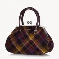 Ness - Harriet Handbag - Woodland Walk Classic Tweed