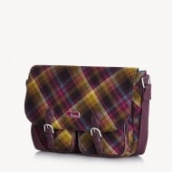 Ness - Keira Bag - Woodland Walk Classic Satchel