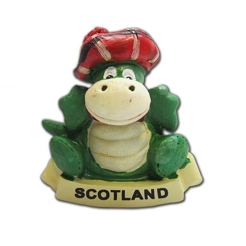 Thistle Products Ltd Nessie Musical Magnet
