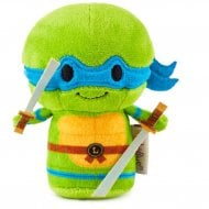 Nickelodeon Teenage Mutant Ninja Turtles Leonardo US Edition