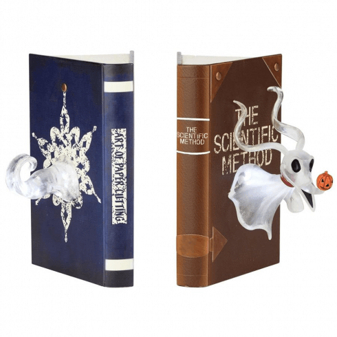 Disney Showcase Nightmare Before Christmas Bookends