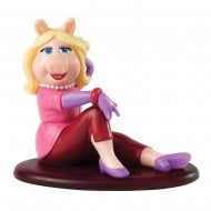 No One To Compare With Moi Miss Piggy Figurine