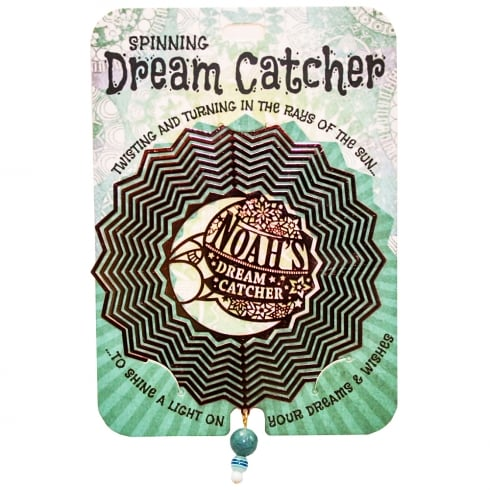 Spinning Dream Catcher Noah Spinning Dream Catcher