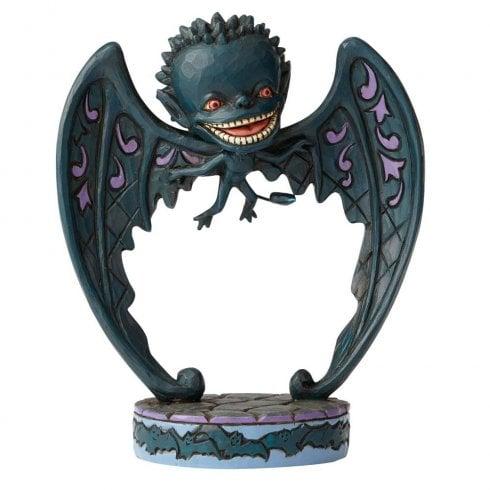 Disney Traditions Nocturnal Nightmare Bat Kid Figurine