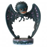 Nocturnal Nightmare Bat Kid Figurine