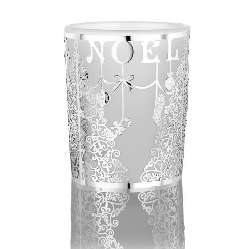 Newbridge Silverware Noel Tealight Holder