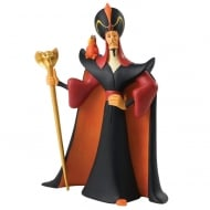 O Mighty Evil One Iago & Jafar Figurine