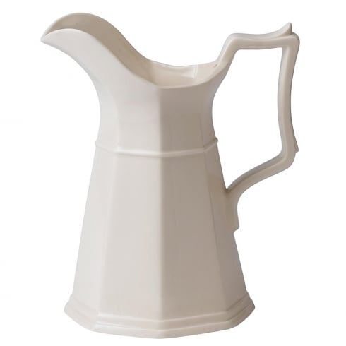 Regency At Home Octagonal Jug Large