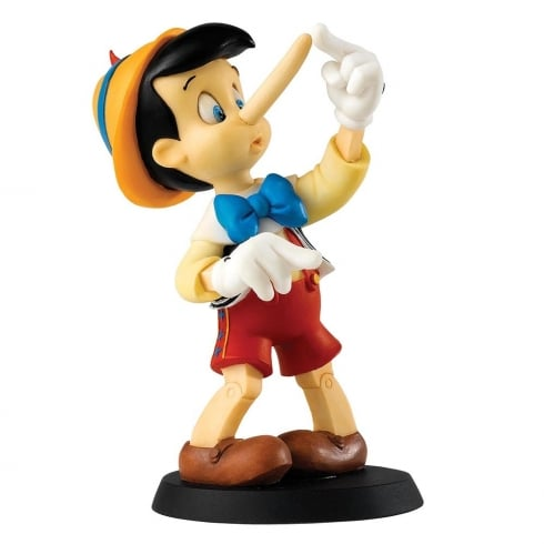 Disney Enchanting Collection Oh Look My Nose (Pinnocchio)