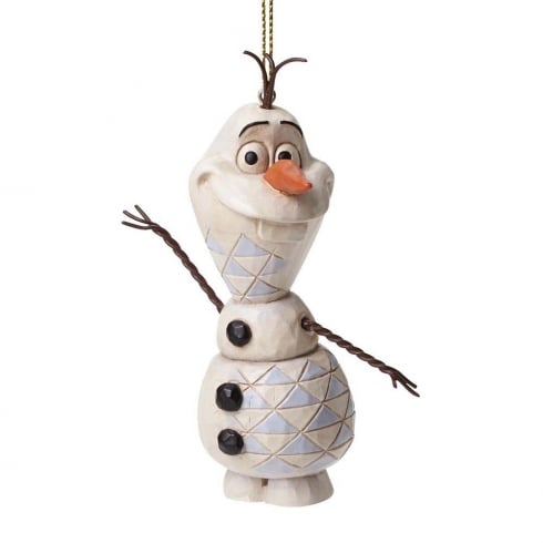 Disney Traditions Olaf Hanging Ornament