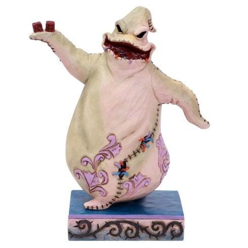 Disney Traditions Oogie Boogie Figurine