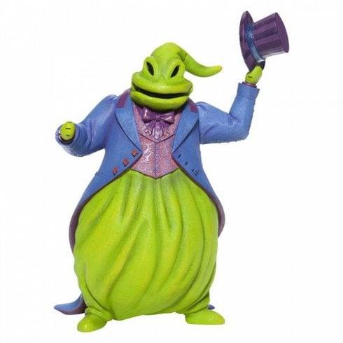 Disney Showcase Oogie Boogie - Nightmare Before Christmas Figurine