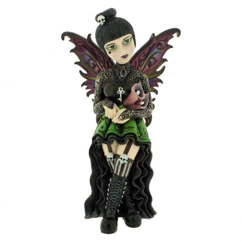 Nemesis Now Orchid Fairy 16cm Figurine