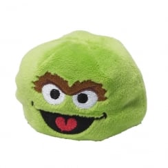 Oscar Beanbag Soft Toy