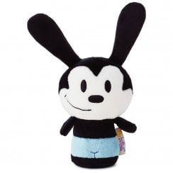 Oswald Limited US Edition