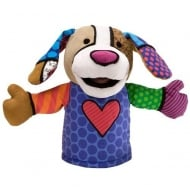 Pablo The Puppy Dog Hand Puppet
