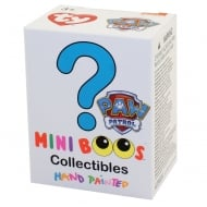 Paw Patrol Mini Boos Hand Painted Collectibles Blind Box