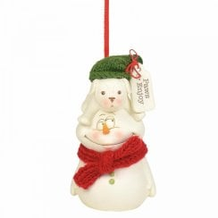 Paws and Enjoy Hanging Ornament