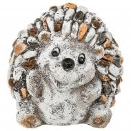 Pebble Art Hedgehog Small