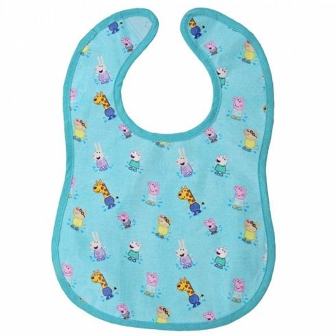 Peppa Pig Peppa Pig-Childrens Bib