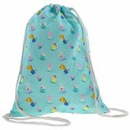 Peppa Pig-Drawstring Bag