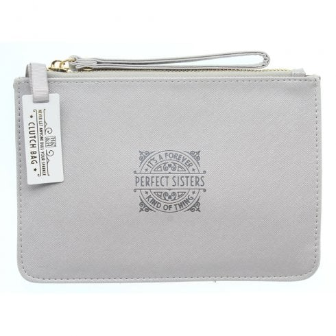 History & Heraldry Perfect Sisters Clutch Bag