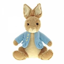 Peter Rabbit Extra Large Plush Soft Toy