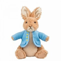 Peter Rabbit Medium Plush
