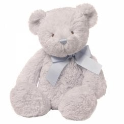 Peyton Blue Teddy Bear Soft Toy