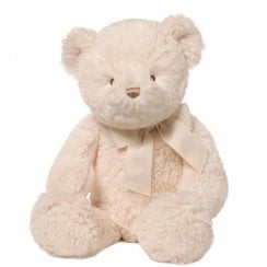 Peyton Cream Teddy Bear Soft Toy