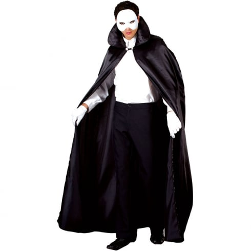 Wicked Costumes Phantom of the Night (one Size)