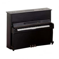 Piano Money Bank