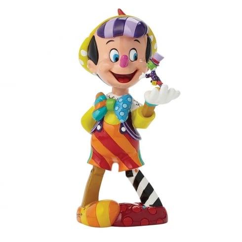Disney By Britto Pinocchio 75th Anniversary