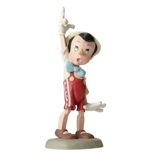 Disney Archives Collection Pinocchio Maquette Reproduction