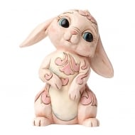 Pint Sized Funny Bunny Easter Figurine