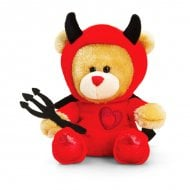 Pipp The Bear Devil 30cm
