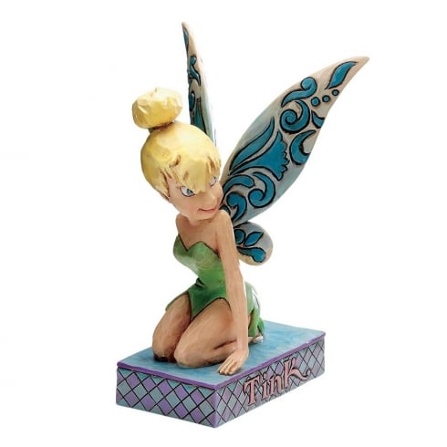 Disney Traditions Pixie Pose Tinker Bell