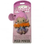 Pixie Power Angel Keyring