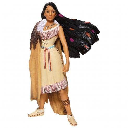 Disney Showcase Pocahontas Couture de Force Figurine