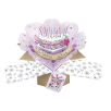Second Nature Pop Ups Card Birthday Wish! Cake