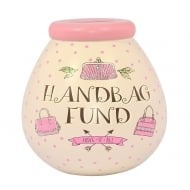Pot of Dreams Handbag Fund New