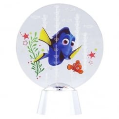 *Preorder* Finding Dory & Nemo Holidazzler