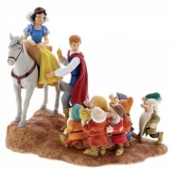 *Preorder* Joyful Farewell Snow White Figurine