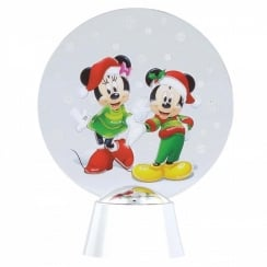*Preorder* Mickey & Minnie Mouse Holidazzler