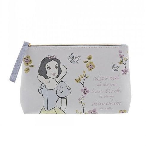 Disney Enchanting Collection Princess Snow White Cosmetic Bag A29796